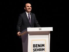 Konya'yı yeni bir şehir kurulacak