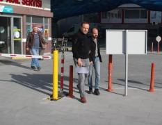 Konya merkezli FETÖ operasyonu: 25 gözaltı kararı