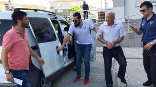 İlçe vergi dairesi müdürü rüşvet iddiasıyla tutuklandı