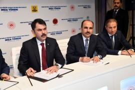 Konya'da Eski Sanayi ve Karatay Sanayinin taşınma başvuruları başladı