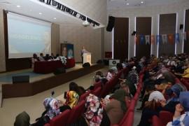 Konya'nın 31 ilçesinde AK Parti Danışma Meclisi gerçekleştirildi
