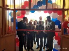 Beyşehir'de bilim fuarı açılışı