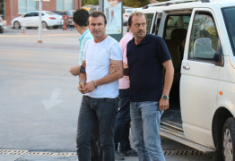 40 kilo altınla kaçtığı iddia edilen kuyumcu tutuksuz yargılanacak