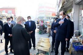 """Başkan Altay: """"Ereğlimize güzel hizmetler yapmayı sürdüreceğiz"""""""