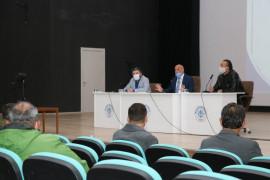 Eşrefoğlu Camisi Platformu ilk toplantısını gerçekleştirdi