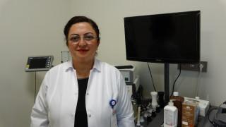 """Prof. Dr. Çolpan: """"En büyük koruyucumuz maskemiz"""""""