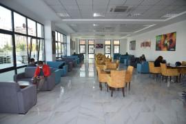 Selçuklu Belediyesi 6 sosyal tesisini filyasyon ekiplerine tahsis etti