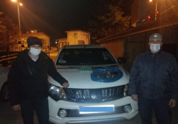 Beyşehir'de yasa dışı avlanmaya ceza