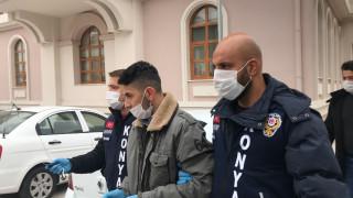 Bir kişinin öldüğü silahlı çatışmanın zanlıları tutuklandı