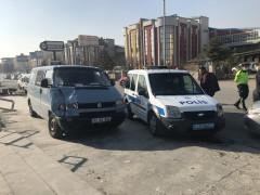 Çarptığı kadının ölümüne neden ehliyetsiz sürücüyü vatandaşın takibi yakalattı