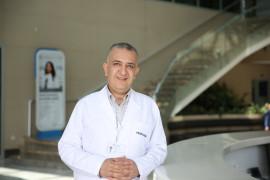 """Doç. Dr. Mustafa Ülker: """"Sigara içenler daha az tat alıyor"""""""