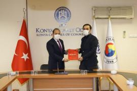 KTO ve Ziraat Bankası arasında protokol imzalandı