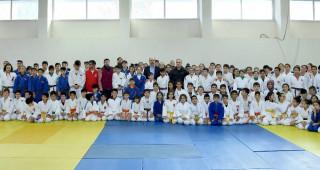 Konya Büyükşehir Belediyespor Fair Play ödülü aldı