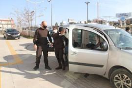 Konya'da 4 aylık eşini bıçaklayarak öldüren koca tutuklandı