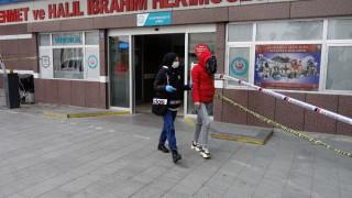 Konya'da ölüm tehdidi ile zorla fuhuş yaptıran 5 zanlı tutuklandı