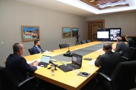 Meram 'Kentsel Tasarım Rehberleri Uygulama Projeleri' için pilot bölge olarak seçildi
