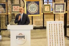 Meram'da Aymanas Evleri'nde anahtar teslim edilmeye başlandı
