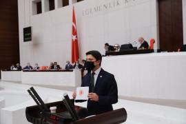 """Milletvekili Özboyacı: """"Derdimiz insan ve çevre, niyetimiz sıfır atık"""""""