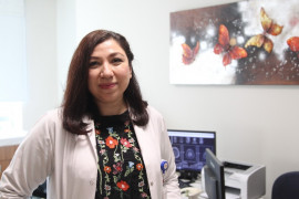Nöroloji uzmanından yüz felci uyarısı