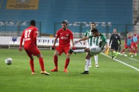 Süper Lig: Konyaspor: 0 – Sivasspor: 1 (Maç sonucu)