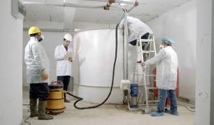 Temizlenmeyen su depoları hastalıklara davetiye çıkarıyor
