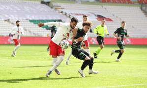 Ziraat Türkiye Kupası: Konyaspor: 3 – Altınordu: 1
