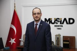 """Başkan Okka: """"Konya, ihracatta rekor tazeledi"""""""