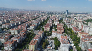 Göç olmasaydı Türkiye'nin en kalabalık ikinci şehri Konya olacaktı