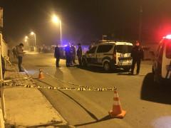 Konya'da kısıtlama saatinde 3 kardeş silahla vurularak yaralandı