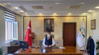 Konya'nın Derebucak ilçesinde korona virüs vakaları sıfırlandı