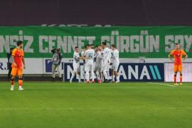 Süper Lig: Konyaspor: 4 – Galatasaray: 3 (Maç sonucu)