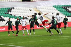 Ziraat Türkiye Kupası: Konyaspor: 2 – Gaziantep FK: 1  (Maç sonucu)