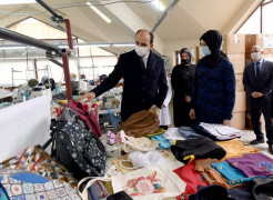 """Başkan Altay: """"KOMEK Konya'nın en önemli markalarından biri"""""""