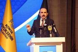 Başkan Altay: Yeni Sanayi'nin temelinin atılması Konya için bir milattır