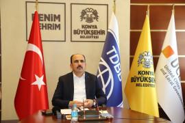 Başkan Altay'tan PKK'nın şehit ettiği 13 sivil için baş sağlığı mesajı