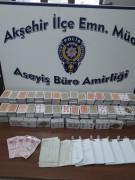 Covid-19 tedbirlerini ihlal ederek kumar oynayan 6 kişiye ceza