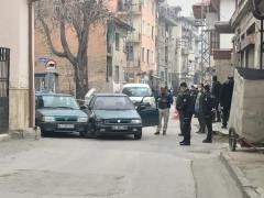 Konya'da seyir halindeki pikaba silahlı saldırı: 1 ölü