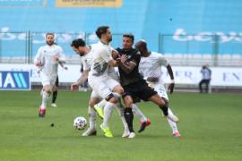 Süper Lig: Konyaspor: 2 – Denizlispor: 0 (Maç sonucu)