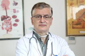 """Uzm. Dr. Akın: """"Kalp doktoruna giden çok reflü hastamız var"""""""