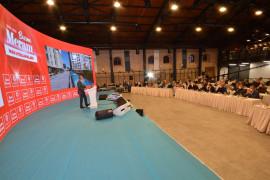 """Başkan Kavuş: """"Muhtarlarımız ve teşkilatımız yakaladığımız başarının kahramanlarıdır"""""""