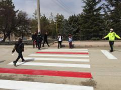 Kulu'da kırmızı çizgi çekildi