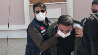 Oğlunu boğarak öldüren baba tutuklandı