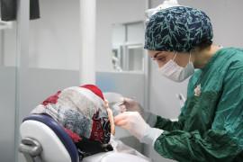 Pandemi diş bakımı ve tedavisini aksattı