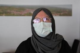 """Şehit edilen belediye başkanının annesi Fatma Öztoklu: """"Ben oğlumu öpmeleri kıyamazken onlar oğlumu öldürdüler"""""""