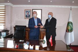 Yunak'ın yeni belediye başkanı Ali Konak oldu