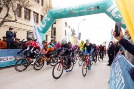 56. Cumhurbaşkanlığı Bisiklet Turu'nun ikinci etabı başladı