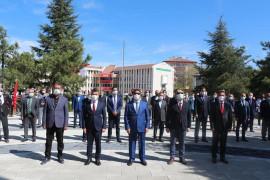 Ereğli'de 23 Nisan kutlaması