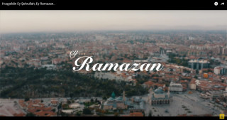 Konya Büyükşehir YouTube kanalı Ramazan'a özel hazırlandı