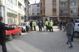 Konya'da tekme, tokat ve sopalı kavga: 5 yaralı