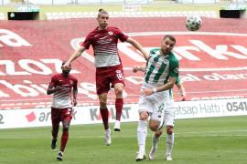 Süper Lig: Konyaspor: 0 – Hatayspor: 0 (Maç sonucu)
